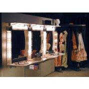 9-light Make-up Station