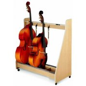 Bass Rack 3-unit