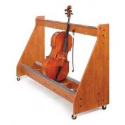 Cello Rack 4-unit