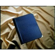music folder - A4 size choral folder