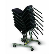 Move and Store Cart for Symphony Chairs - Clearance