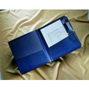 Orchestral Folder - Bottom Pockets, Pencil Pocket
