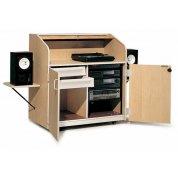 Speaker Shelves