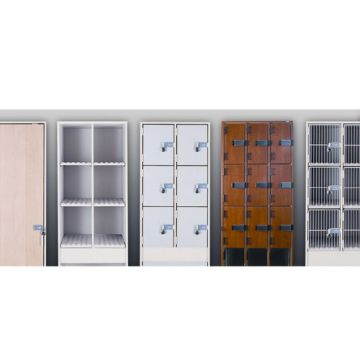 UltraStor Instrument Storage Cabinet No. 17 (for Timpani, Chimes, Snmall Vibe, Xylophone, marimba, Gong)