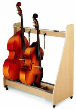 Bass Rack 3-unit