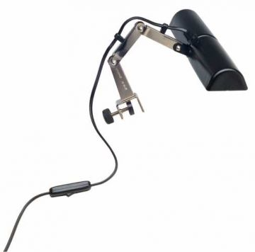 Mains-Operated Double Music Stand Light