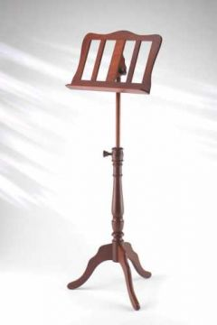 Georgian Music Stand