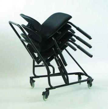 Move and Store Cart For Soloist Chairs