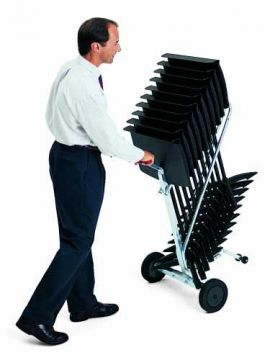 Move and Store Cart - Small