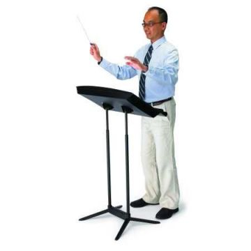 Preface Conductor's Stand