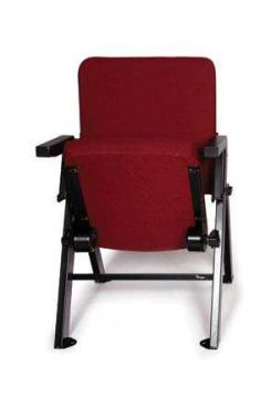 Single Portable Audience Chair