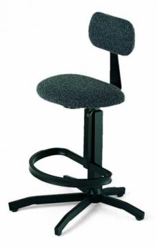 Conductor's/String Bassist/Percussionist Chair
