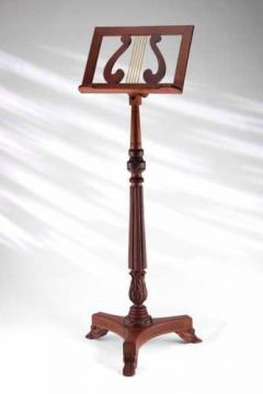Victorian Music Stand