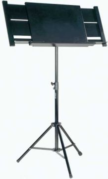Extendable Conductor's Stand