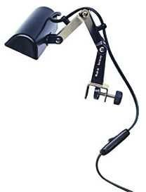 Mains-Operated Single Music Stand Light