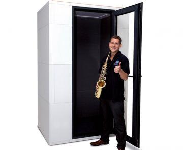 STUDIOBRICKS Sound Isolation Cabin