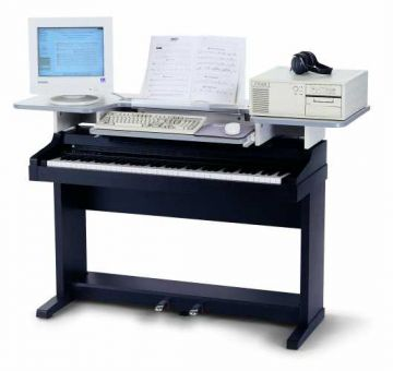 Class Piano Workstation