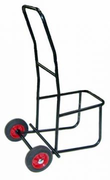 Move and Store Cart for Encore Chairs