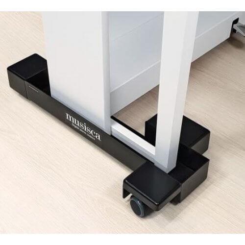 high quality castors designed to fit a wide range of digital upright pianos available to buy at. Black Bedroom Furniture Sets. Home Design Ideas
