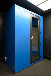 Dawkes Music have installed new Studiobricks Studio Room